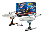 Revell 05721 Gift Set Star Trek