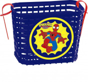 Spiderman Bike Basket SAICA Toys 0263)