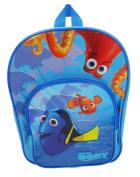 Disney Finding Dory Children's Backpack, 32 cm, 9 Litres, Blue DORY001011