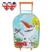 Disney Frozen Olaf Wheeled Bag