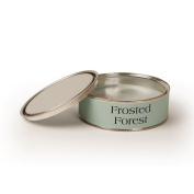 Pintail Candles Large 3 Wick Scented Candle Tin - Frosted Forest