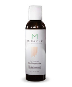 Hair Growth Oil For Hair Growth Treatment - Includes Seven Organic Oil