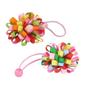 IMISNO Baby Girls Toddler Hair Clips, Barrettes