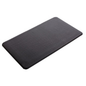PayLesshere 2 PCS Modern Indoor Cushion Kitchen Rug Anti-Fatigue Floor Mat 50cm x 90cm