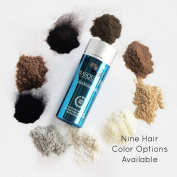 Masquerade Keratin Protein Hair Fibres Give Men and Women a Full Looking Head of Hair .25g/.2600ml Bottle