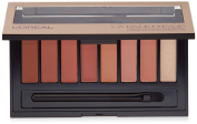 L'Oreal Colour Riche Lip La Palette Lipstick, Nude