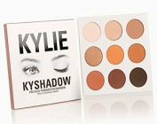 Kyshadow Kit - Bronze Palette