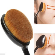 Makeup Brush,Baomabao Cosmetic Foundation Makeup Tool Cream Powder Blush Makeup Brush