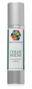 Kaleidaskin Colour Solve Correcting Primer Green to Correct Anti Redness Primer for Foundation and Makeup Longevity 50ml