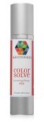 Kaleidaskin Colour Solve Correcting Primer Red to Combat Dullness for Foundation and Makeup Longevity 50ml