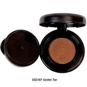 J. Cat Cushion Compact - CCC107 Golden Tan