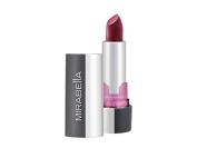 Mirabella Beauty Berried Modern Matte Lipstick