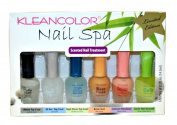 Kleancolor Nail SPA Limited Edition Scented Nail treatment