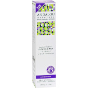 Andalou Naturals Cleansing Milk for Dry Sensitive Skin Apricot Probiotic - 180ml