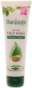 Banjara's Multani+Neem Herbal Face Wash 100 ml