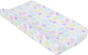 MiracleWare Muslin Changing Pad Cover, Colour Bursts