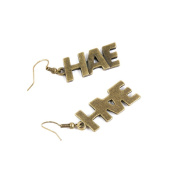 10 Pairs Fashion Jewellery Making Charms Earrings Backs Findings Arts Crafts Hooks Bulk Lots Wholesale Supplier P3DB6 HAE Signs