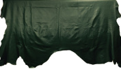 Pine Green Upholstery Hide