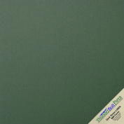 25 Dark Green Linen 80# Cover Paper Sheets - 30cm X 30cm (30cm X 30cm ) Scrapbook Album|Cover Size - 36kg/pound Card Weight - Fine Linen Textured Finish - Deep Dye Quality Cardstock