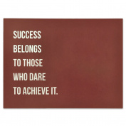 Success Achievement Presentation Card - Pack of 25