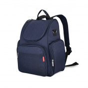 Multifunctional Waterproof Baby Nappy Nappy Backpack Changing Bag Mummy Handbag