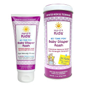 No Time ForTM Baby Nappy Rash - Parent