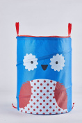 Kids Laundry Hamper Storage Clothes Toys