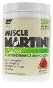GAT Muscle Martini® Natural