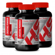 Creatine dna - CREATINE POWDER 100G - increased muscle size