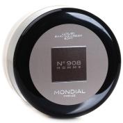 Mondial N°908 Luxury Shaving Cream Bowl - Soft Shave Soap