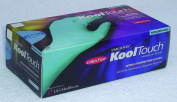 Uniglove Kooltouch Nitrile Blue Powder Free Extra Large