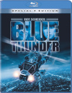 Blue Thunder: [Region B] [Blu-ray] [Special Edition]