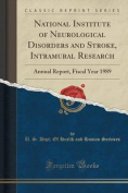 National Institute of Neurological Disorders and Stroke, Intramural Research