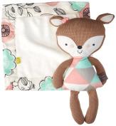 Lolli Living Softie Plush and Blanket, Fiona Deer