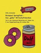 """Brainpool Springfield - Das """"Gelbe"""" Wirtschaftslexikon [GER]"""