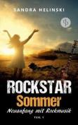 Neuanfang Mit Rockmusik - Rockstar Sommer  [GER]