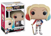 Funko Pop Heroes Suicide Squad Vinly Figure - Harley Quinn