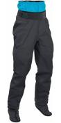 2016 Palm Atom Kayak Dry Trousers in Jet Grey 11742