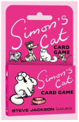 Simons Cat Card Board Game