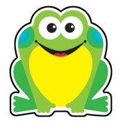 Trend Frog Mini Accents #T-10504