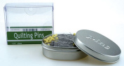 """Nifty Notions Quilting Pins 1-3/4"""" - 250ct .60mm"""