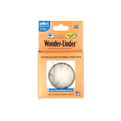 Pellon ST-805 Wonder-Under 1.6cm Fusible Web Tape