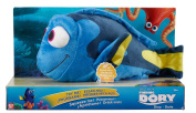 Finding Dory Nemo Plush Toy with Sound