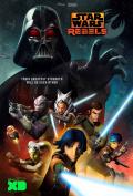 Star Wars Rebels: Season 2 [Region 4]