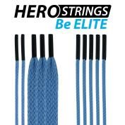 East Coast Dyes Lacrosse HeroStrings Pro Stringing Kit Assorted Colours
