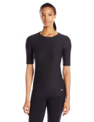 Under Armour Women's CoolSwitch Short Sleeve T