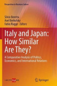 Italy and Japan