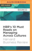 HBR's 10 Must Reads on Managing Across Cultures  [Audio]
