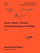 Haydn - Mozart - Cimarosa
