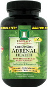 Emerald Laboratories - Adrenal Health - with Sensoril ® Ashwagandha for Energy, Sleep & Stress - 120 Vegetable Capsules